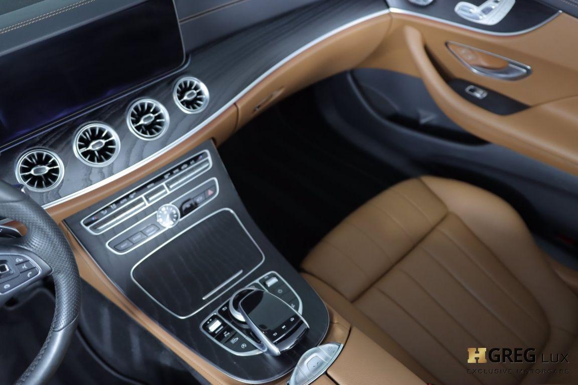 2018 Mercedes Benz E Class E 400 #42