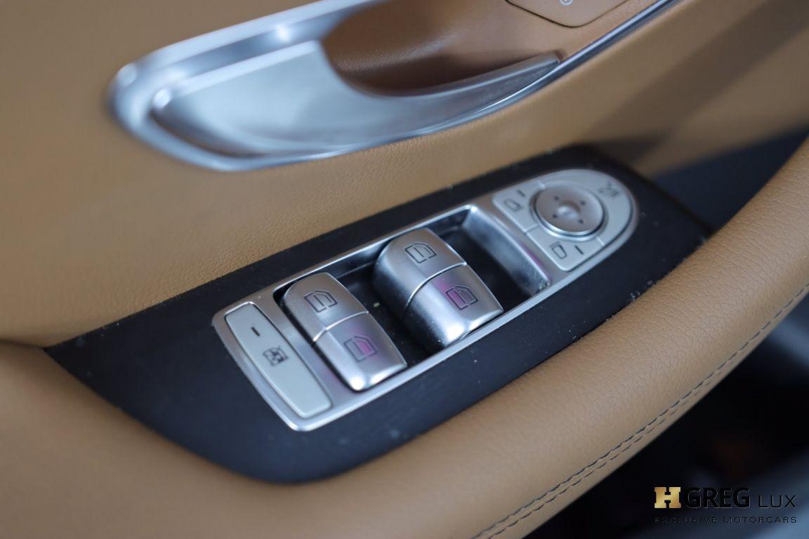 2018 Mercedes Benz E Class E 400 #40