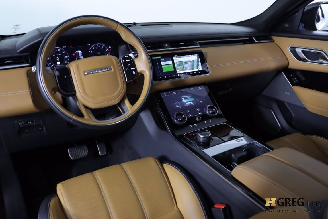 2019 Land Rover Range Rover Velar R-Dynamic SE #1