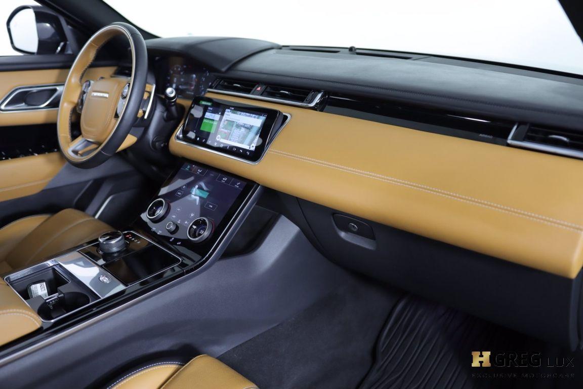 2019 Land Rover Range Rover Velar R-Dynamic SE #36