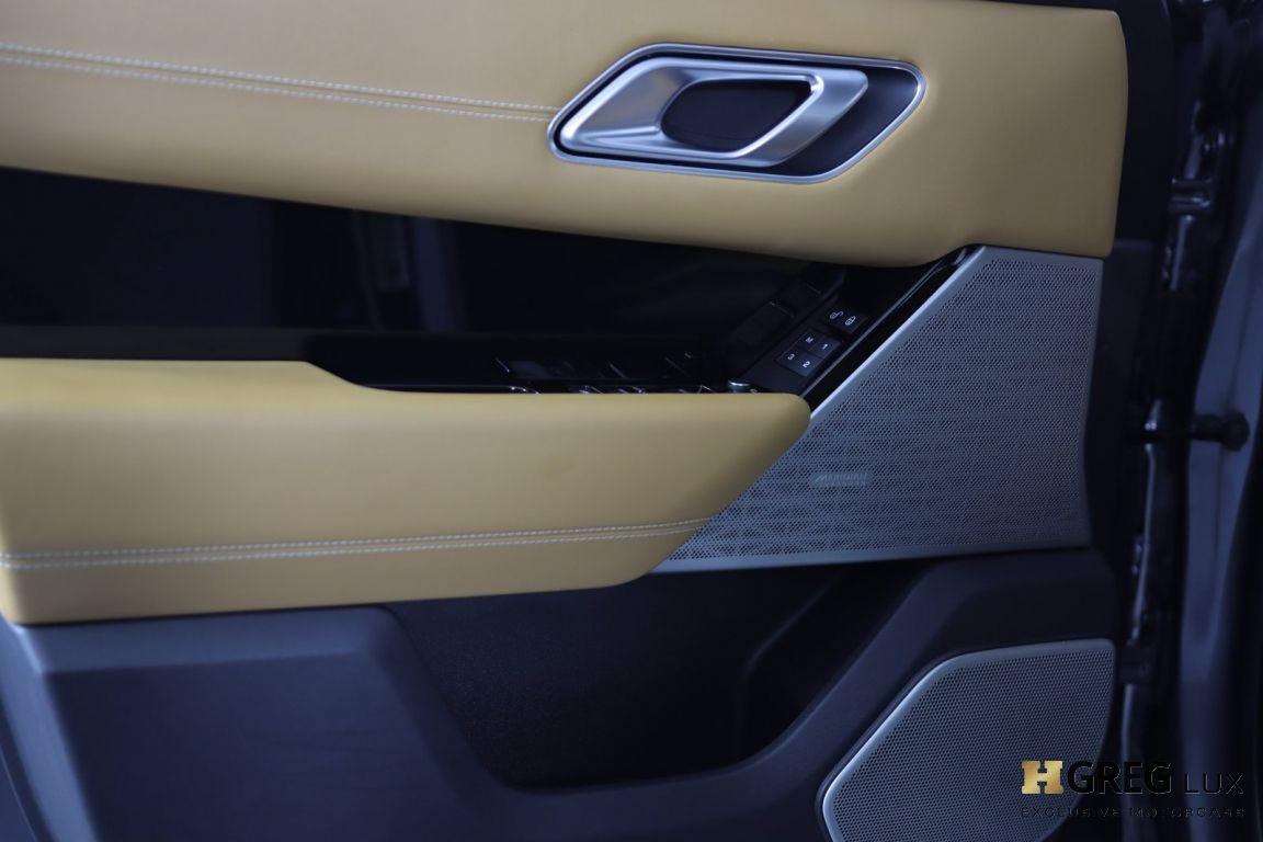2019 Land Rover Range Rover Velar R-Dynamic SE #37