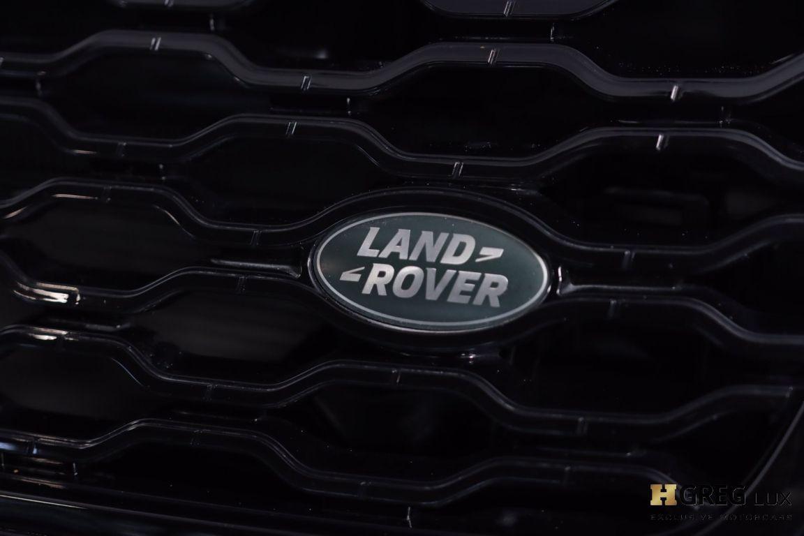 2019 Land Rover Range Rover Velar R-Dynamic SE #6