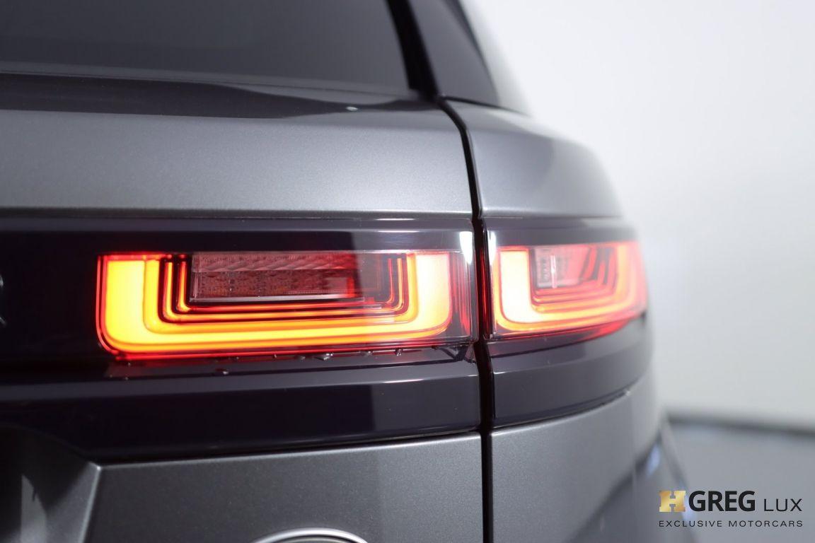 2019 Land Rover Range Rover Velar R-Dynamic SE #18