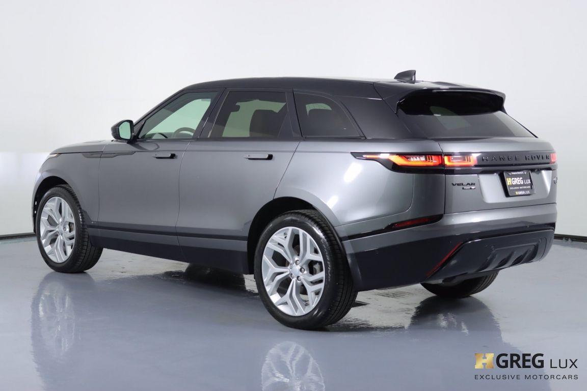 2019 Land Rover Range Rover Velar R-Dynamic SE #21
