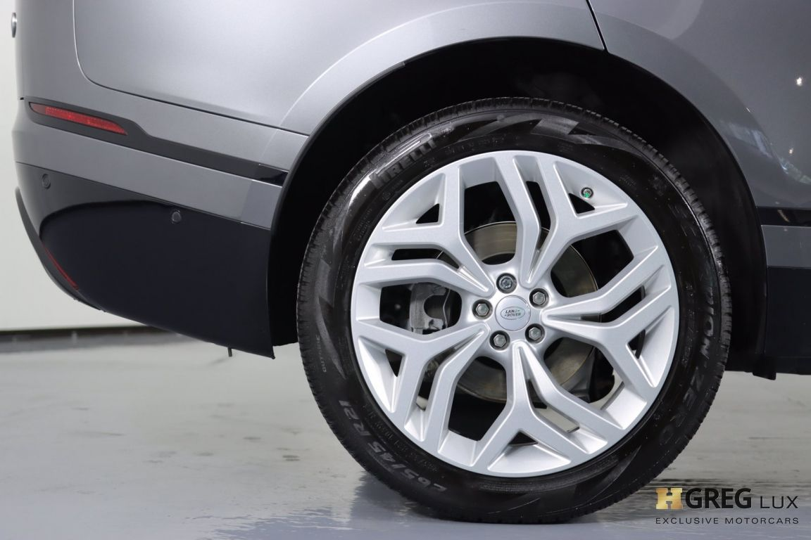 2019 Land Rover Range Rover Velar R-Dynamic SE #13