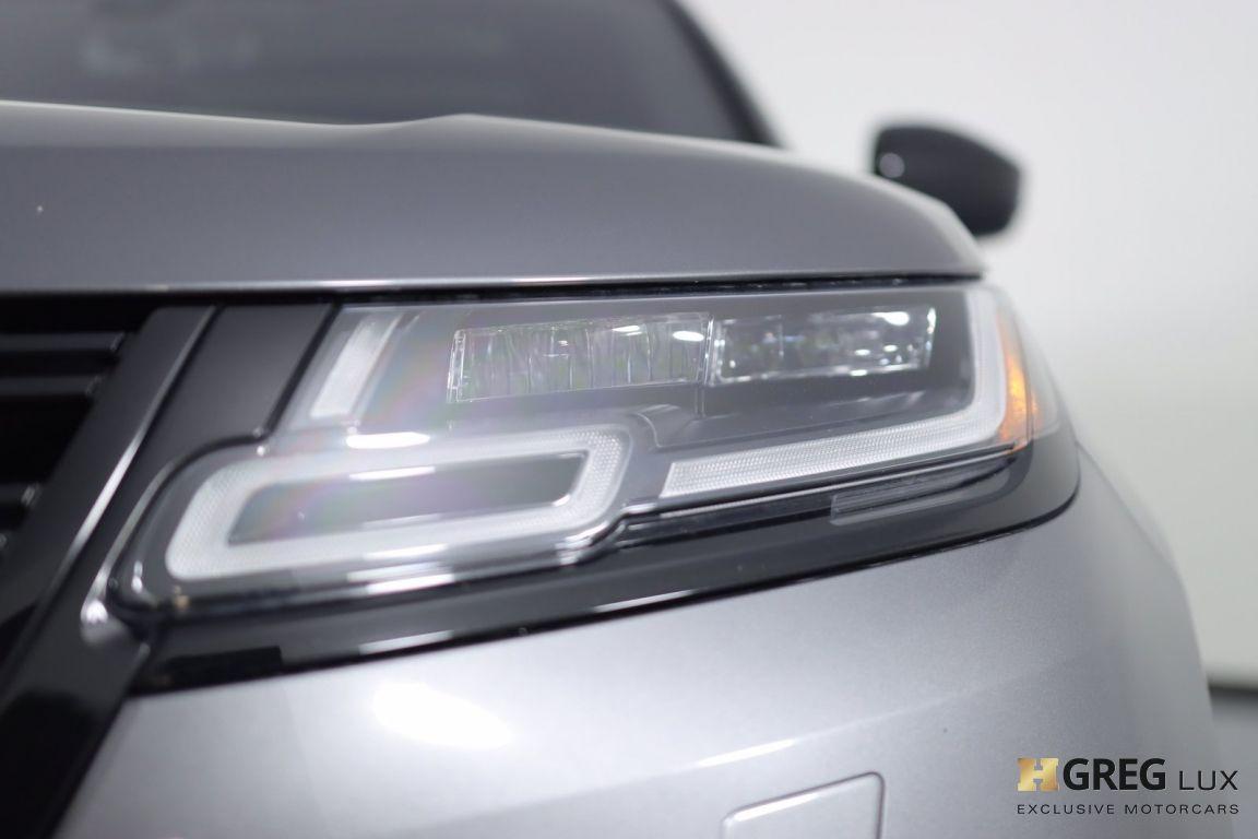 2019 Land Rover Range Rover Velar R-Dynamic SE #5