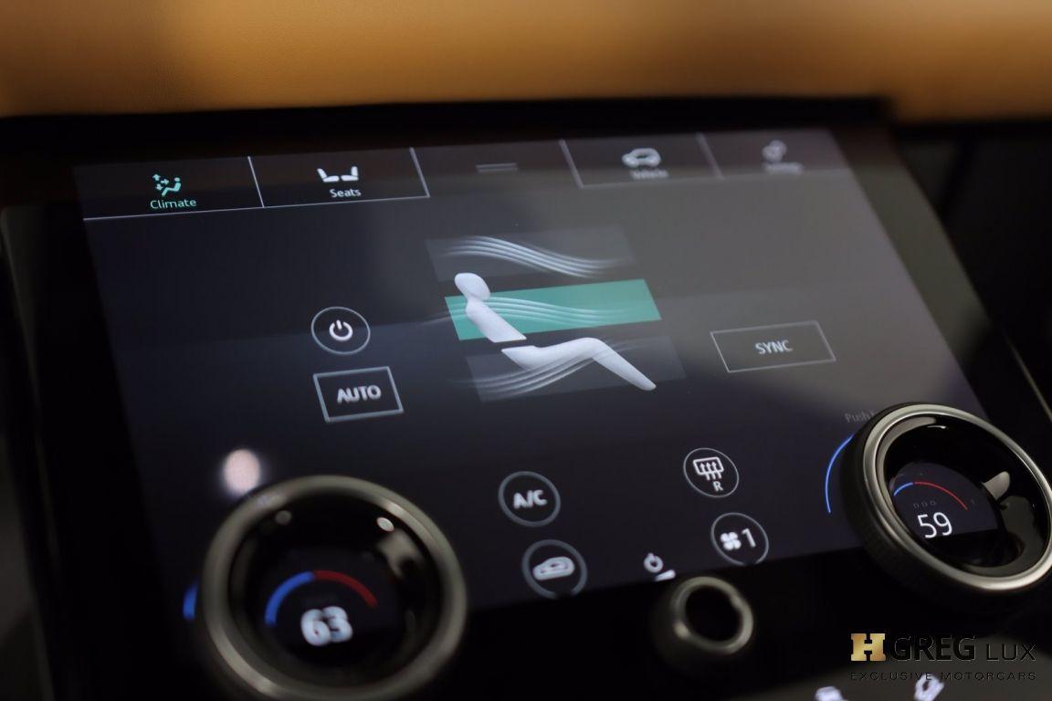 2019 Land Rover Range Rover Velar R-Dynamic SE #44