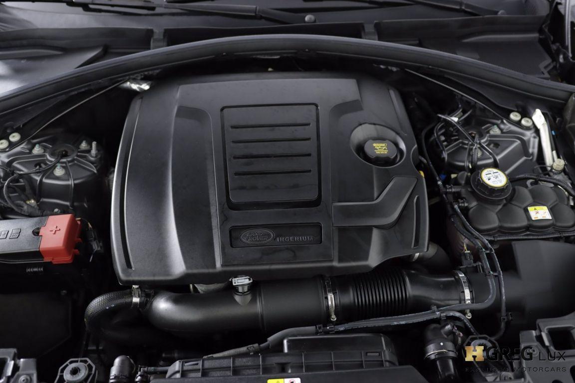 2019 Land Rover Range Rover Velar R-Dynamic SE #55