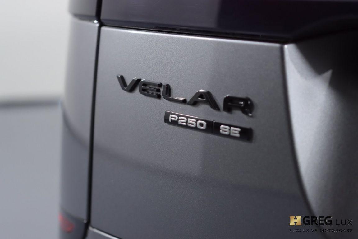2019 Land Rover Range Rover Velar R-Dynamic SE #20