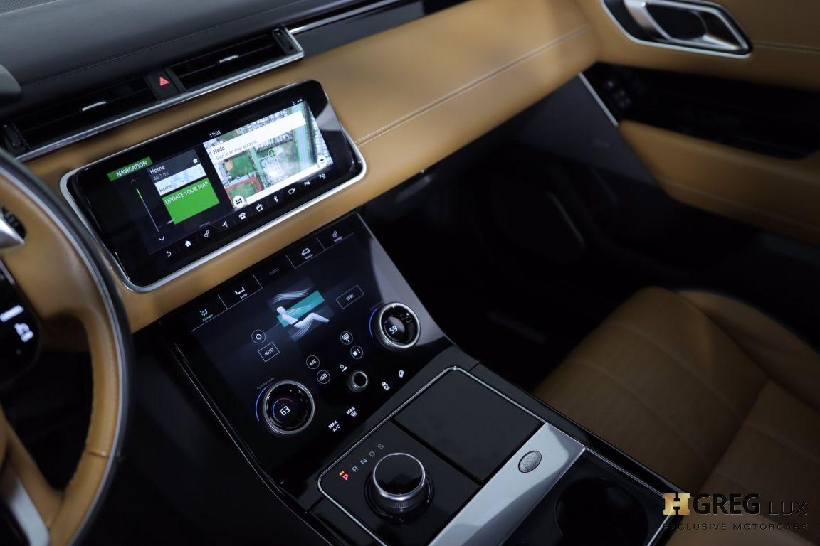 2019 Land Rover Range Rover Velar R-Dynamic SE #41