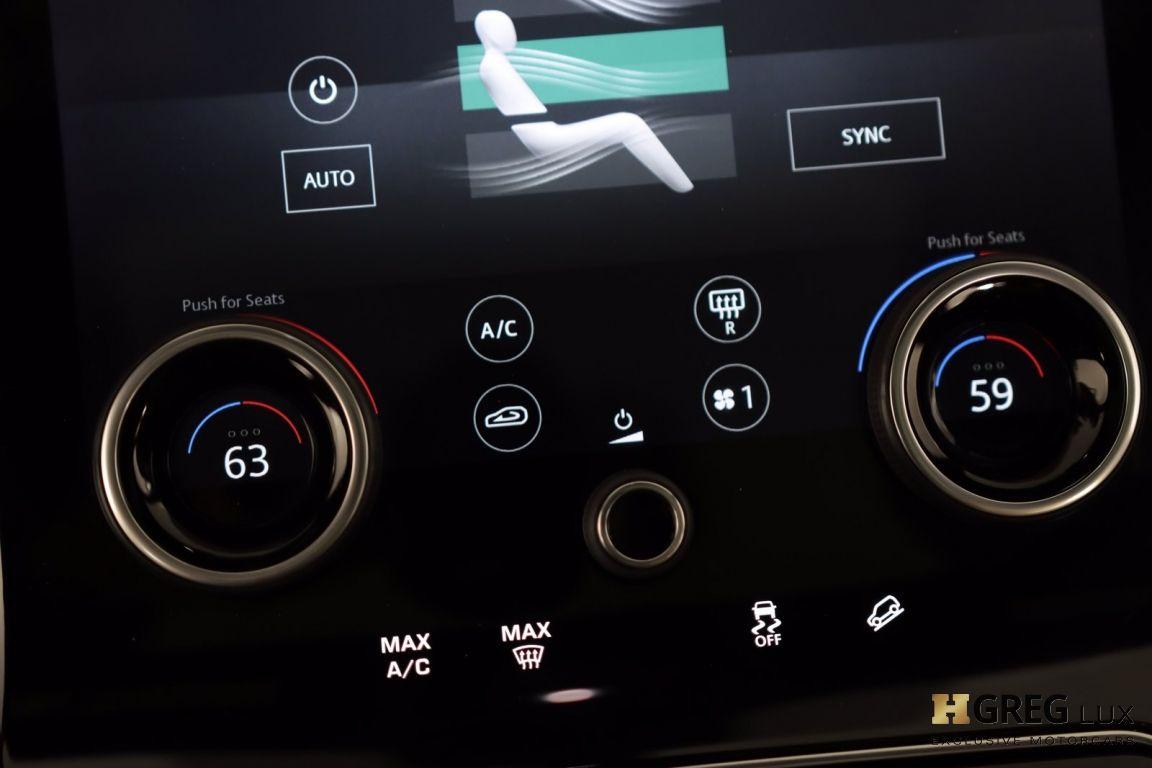 2019 Land Rover Range Rover Velar R-Dynamic SE #45