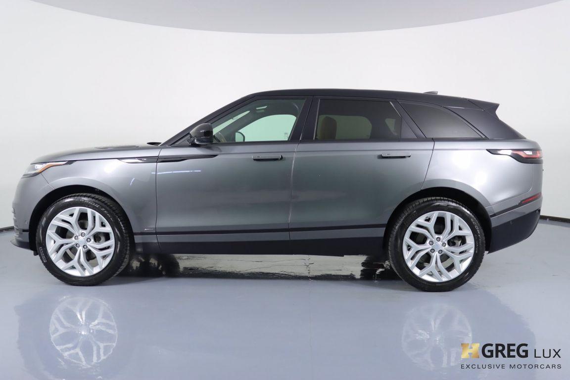 2019 Land Rover Range Rover Velar R-Dynamic SE #22