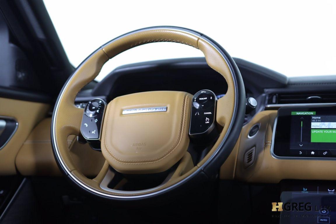 2019 Land Rover Range Rover Velar R-Dynamic SE #49
