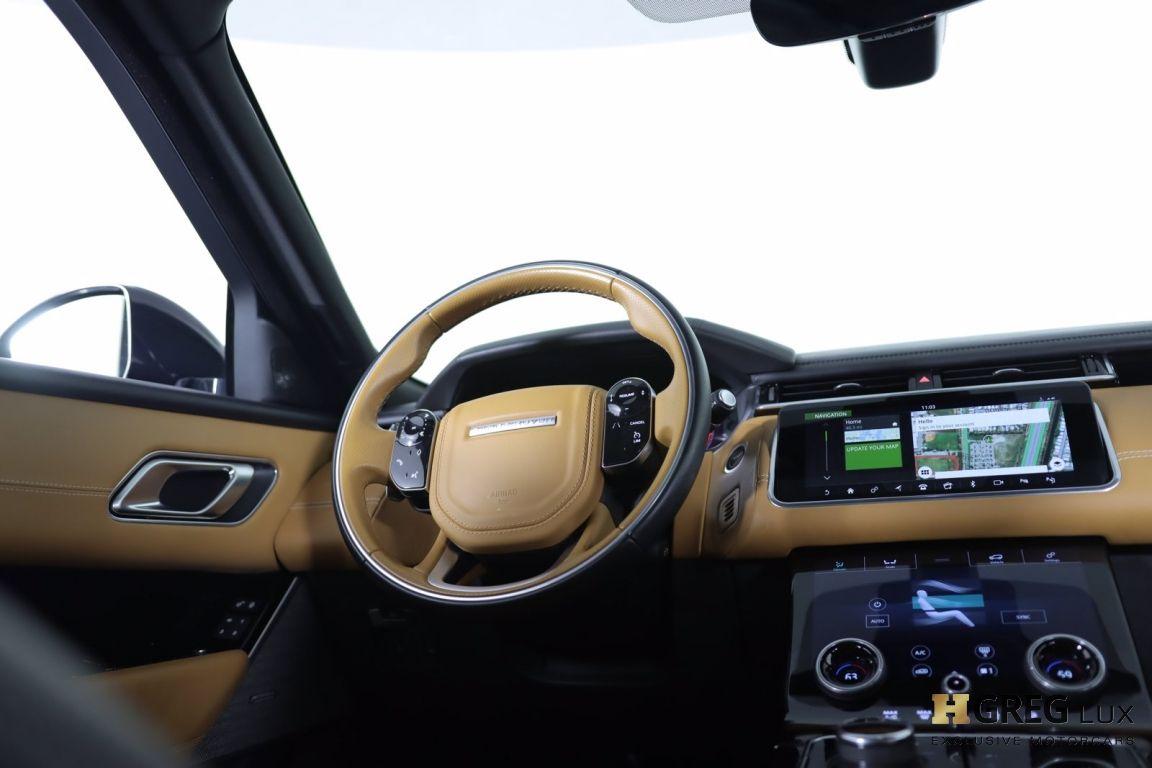 2019 Land Rover Range Rover Velar R-Dynamic SE #48
