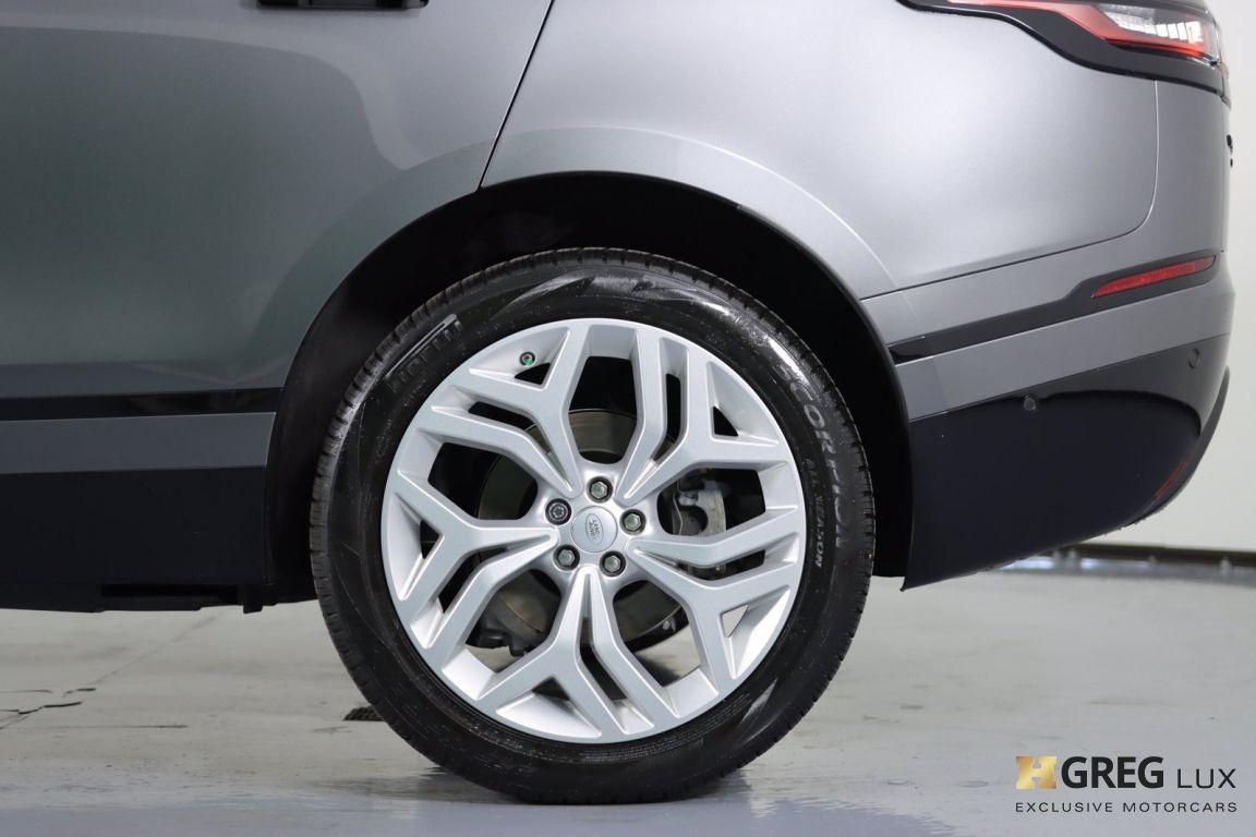 2019 Land Rover Range Rover Velar R-Dynamic SE #25