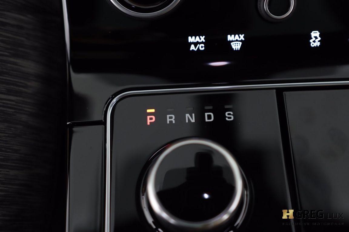 2019 Land Rover Range Rover Velar R-Dynamic SE #46
