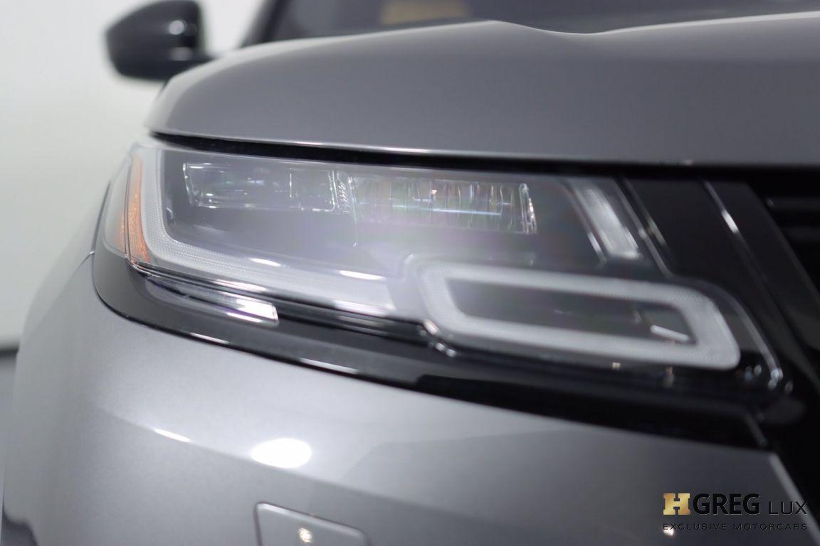 2019 Land Rover Range Rover Velar R-Dynamic SE #4