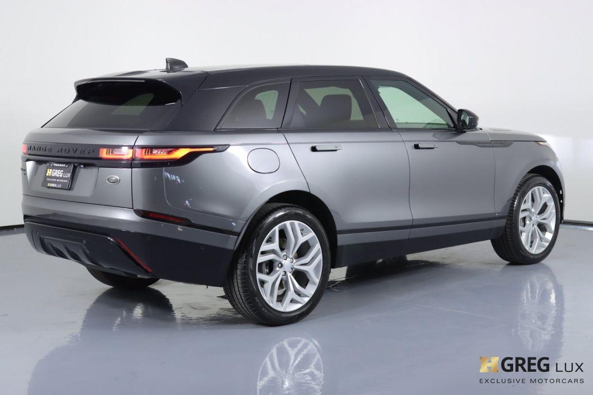 2019 Land Rover Range Rover Velar R-Dynamic SE #15
