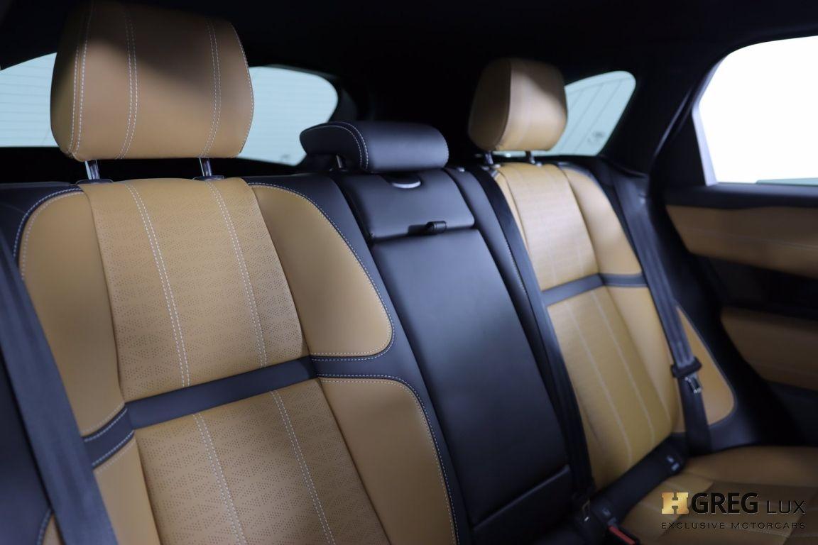 2019 Land Rover Range Rover Velar R-Dynamic SE #34