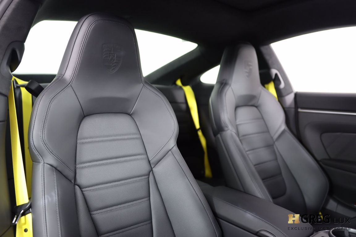 2021 Porsche 911 Turbo #36