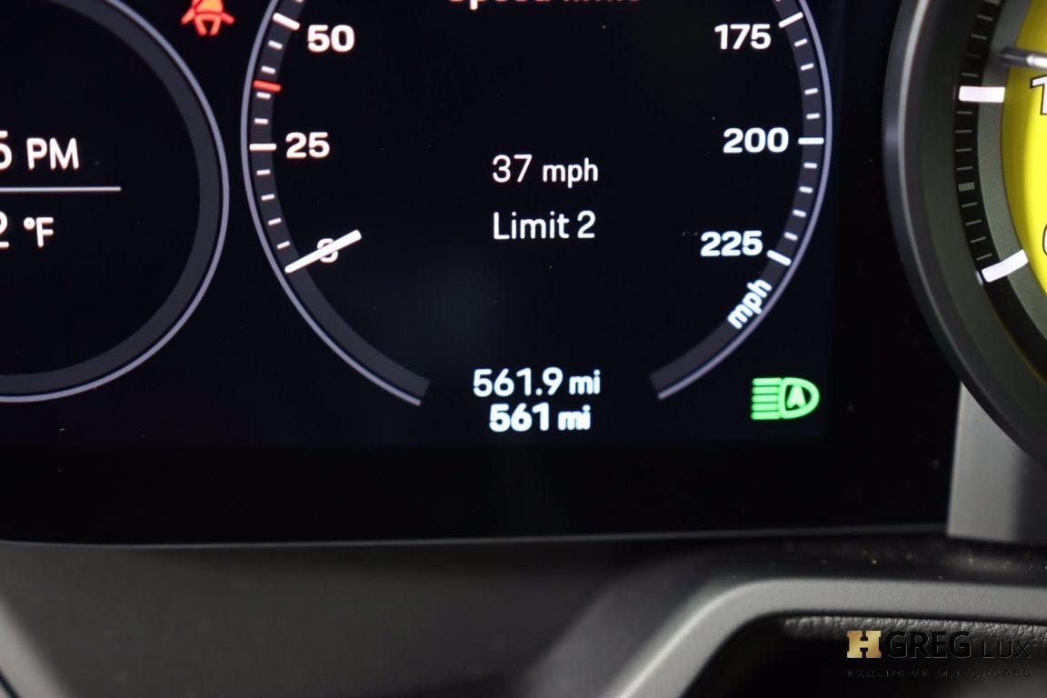 2021 Porsche 911 Turbo #52