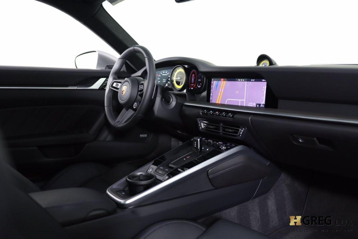 2021 Porsche 911 Turbo #32