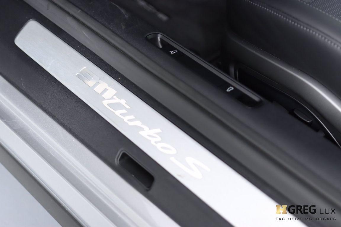 2021 Porsche 911 Turbo #43