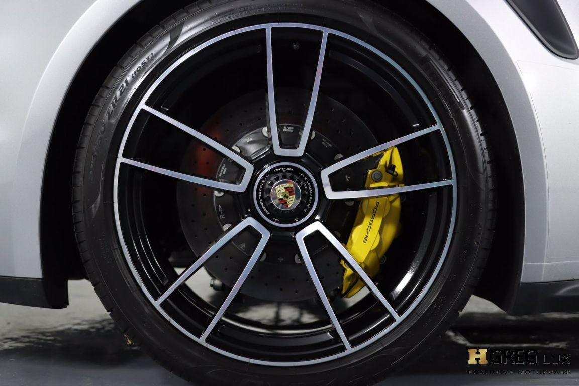 2021 Porsche 911 Turbo #15