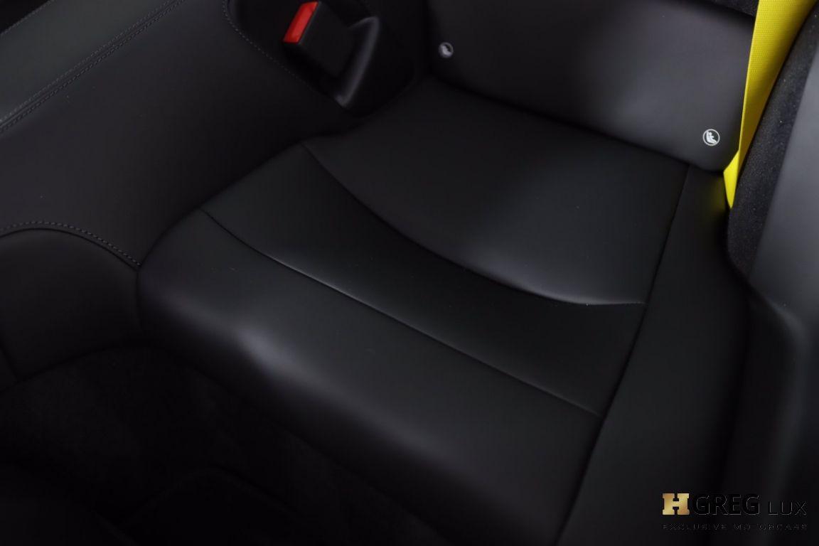 2021 Porsche 911 Turbo #35