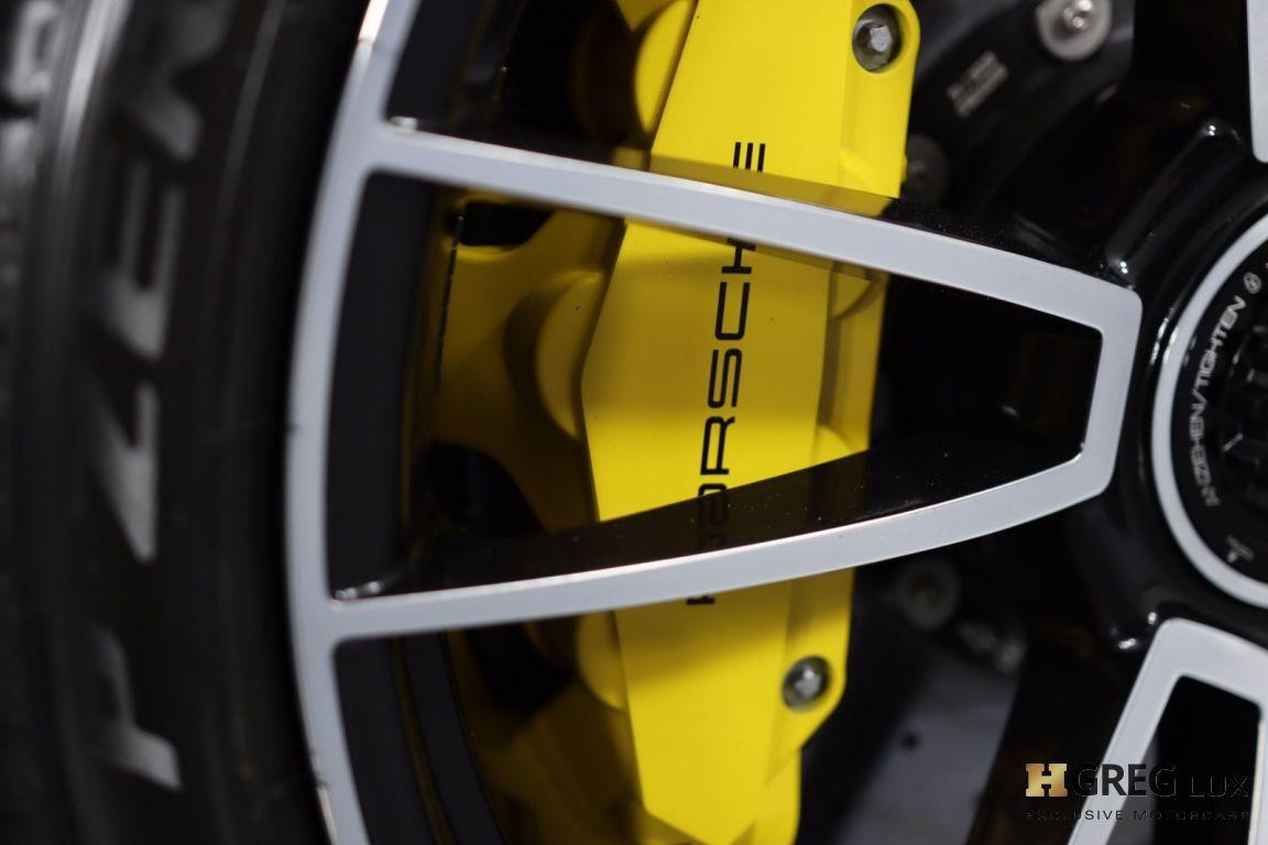 2021 Porsche 911 Turbo #13