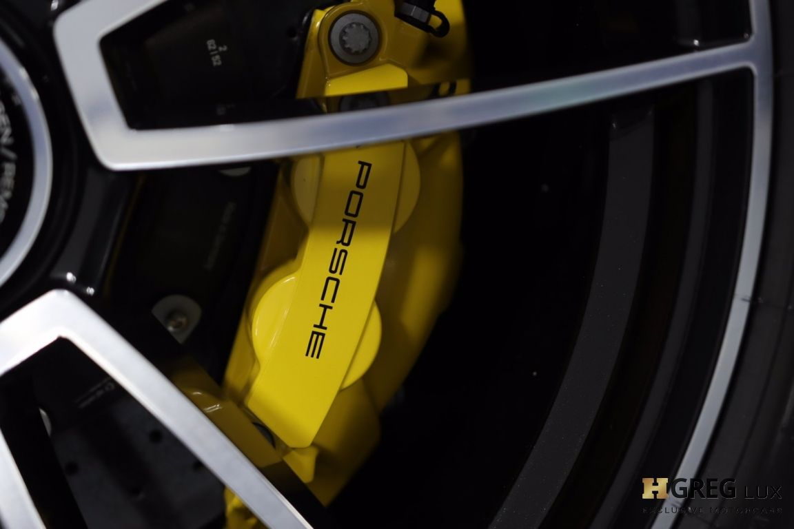 2021 Porsche 911 Turbo #16