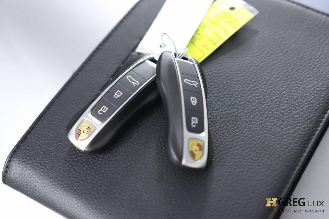 2021 Porsche 911 Turbo #57