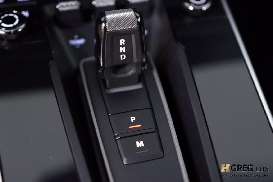 2021 Porsche 911 Turbo #49