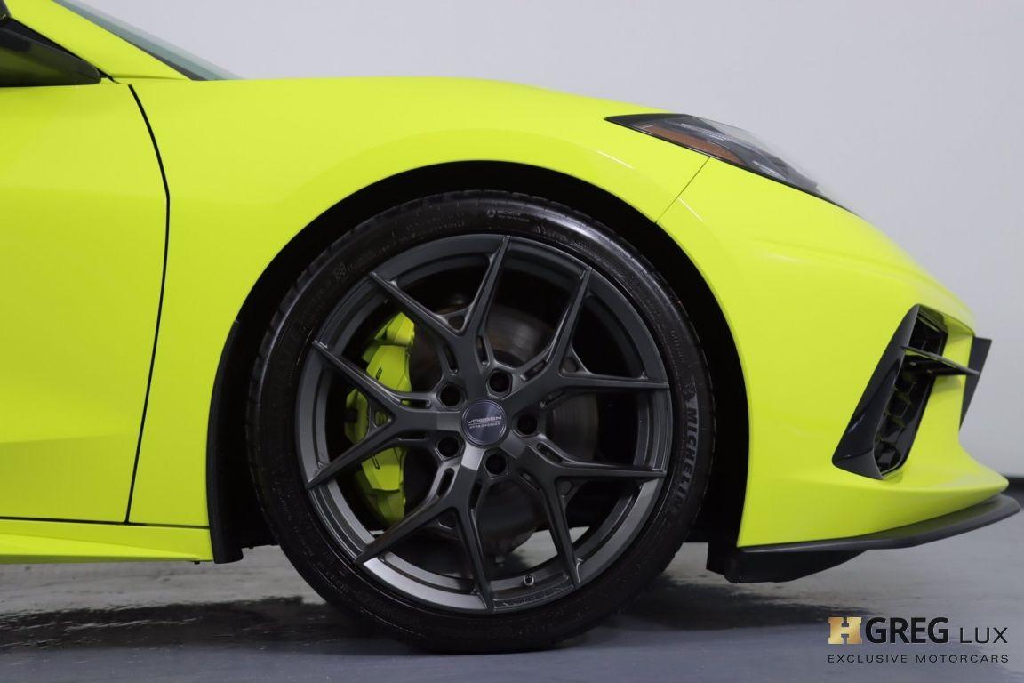 2020 Chevrolet Corvette 2LT #11