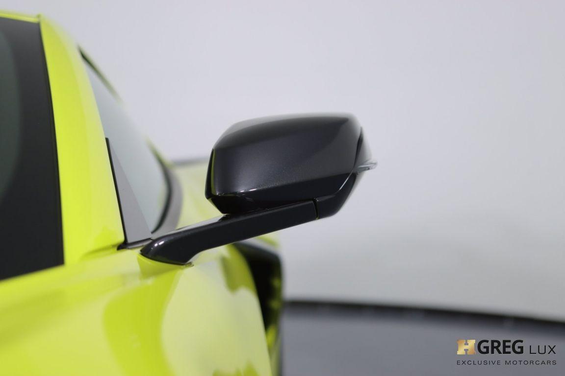 2020 Chevrolet Corvette 2LT #8