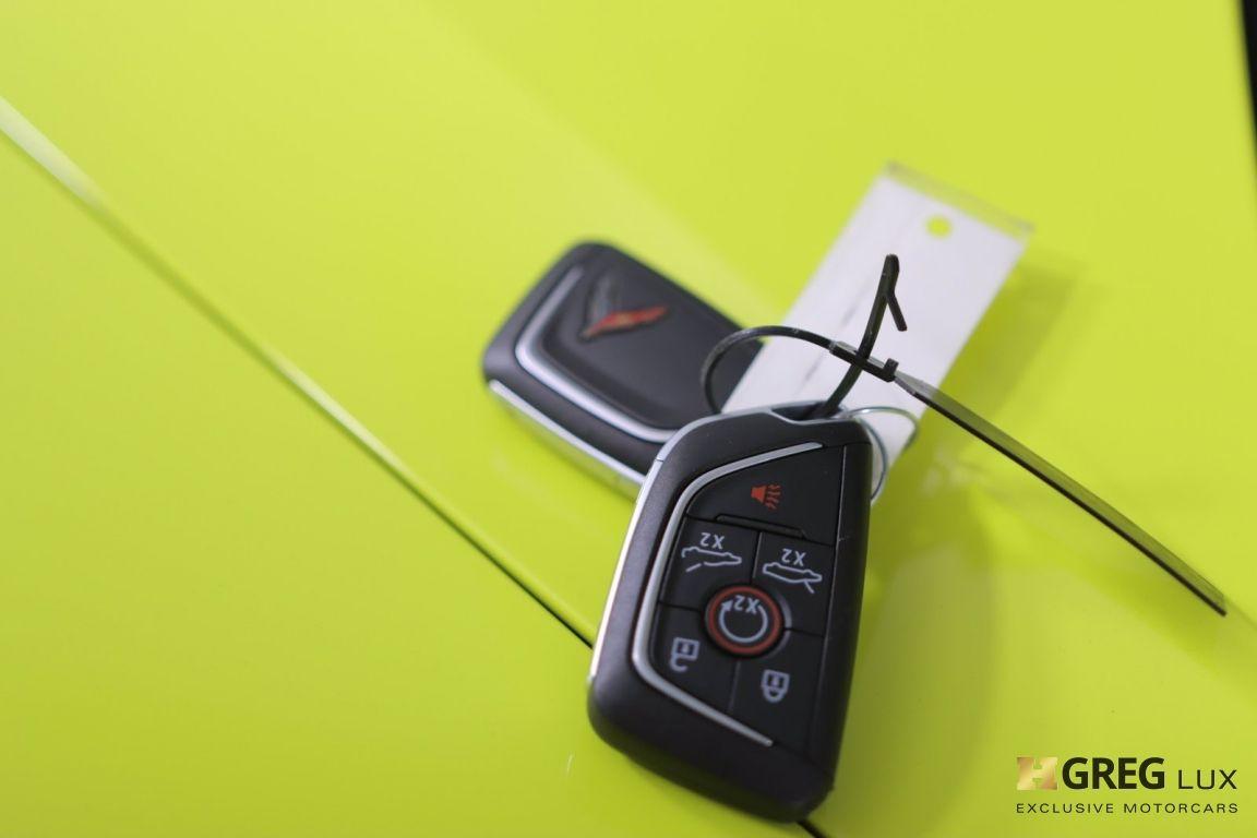 2020 Chevrolet Corvette 2LT #54