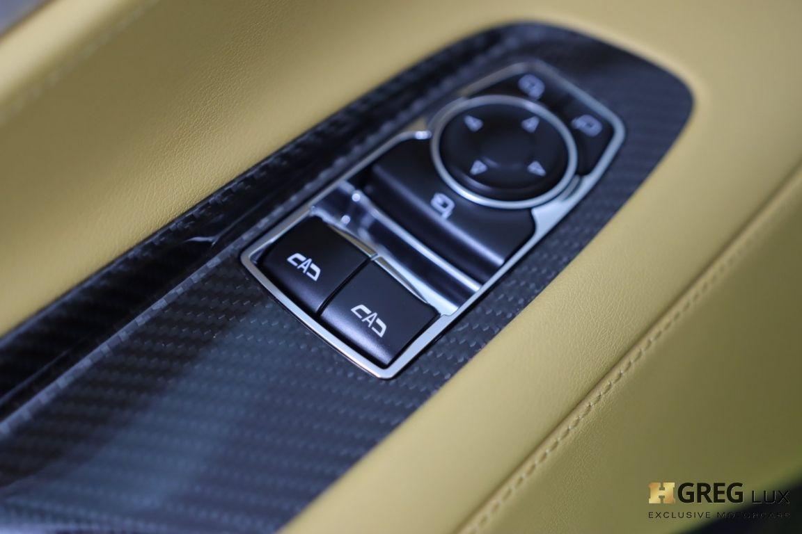 2020 Chevrolet Corvette 2LT #38