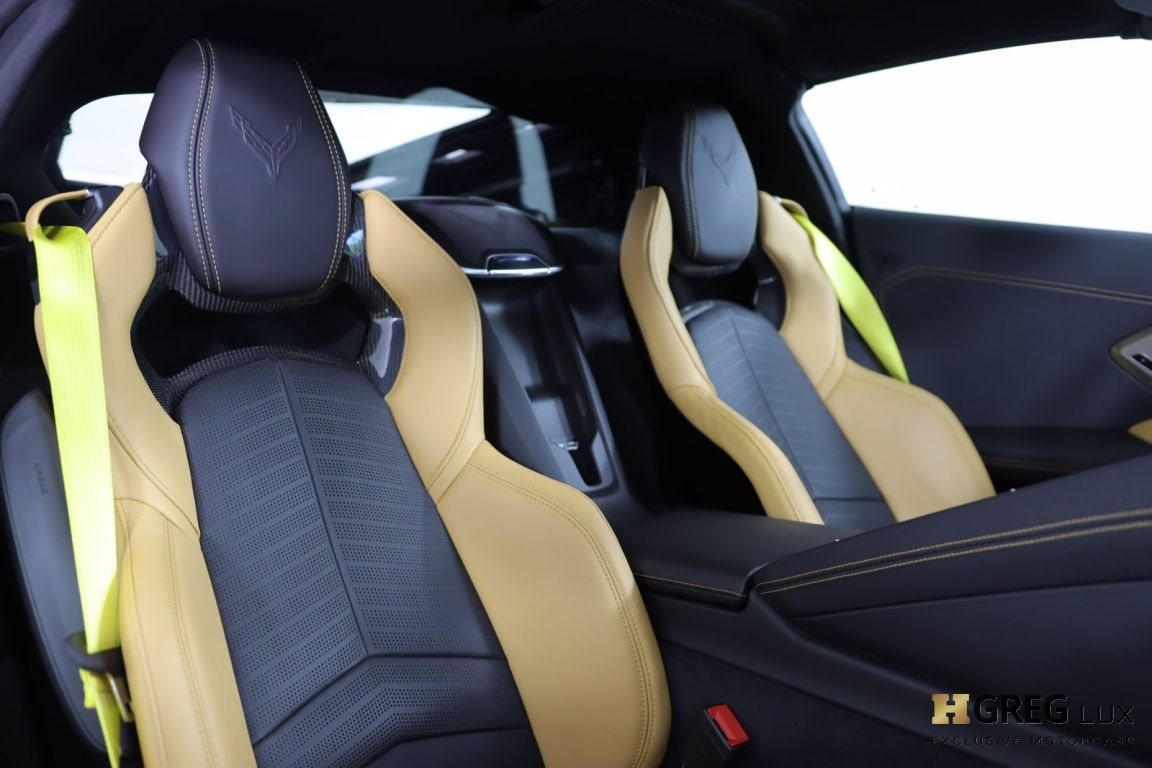 2020 Chevrolet Corvette 2LT #34