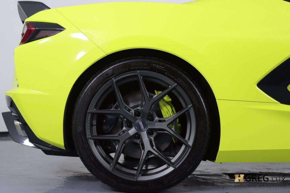 2020 Chevrolet Corvette 2LT #14