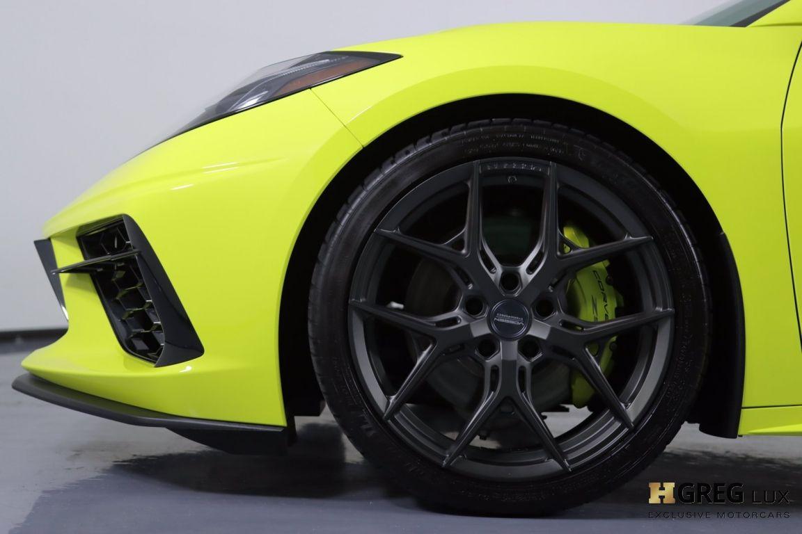 2020 Chevrolet Corvette 2LT #25