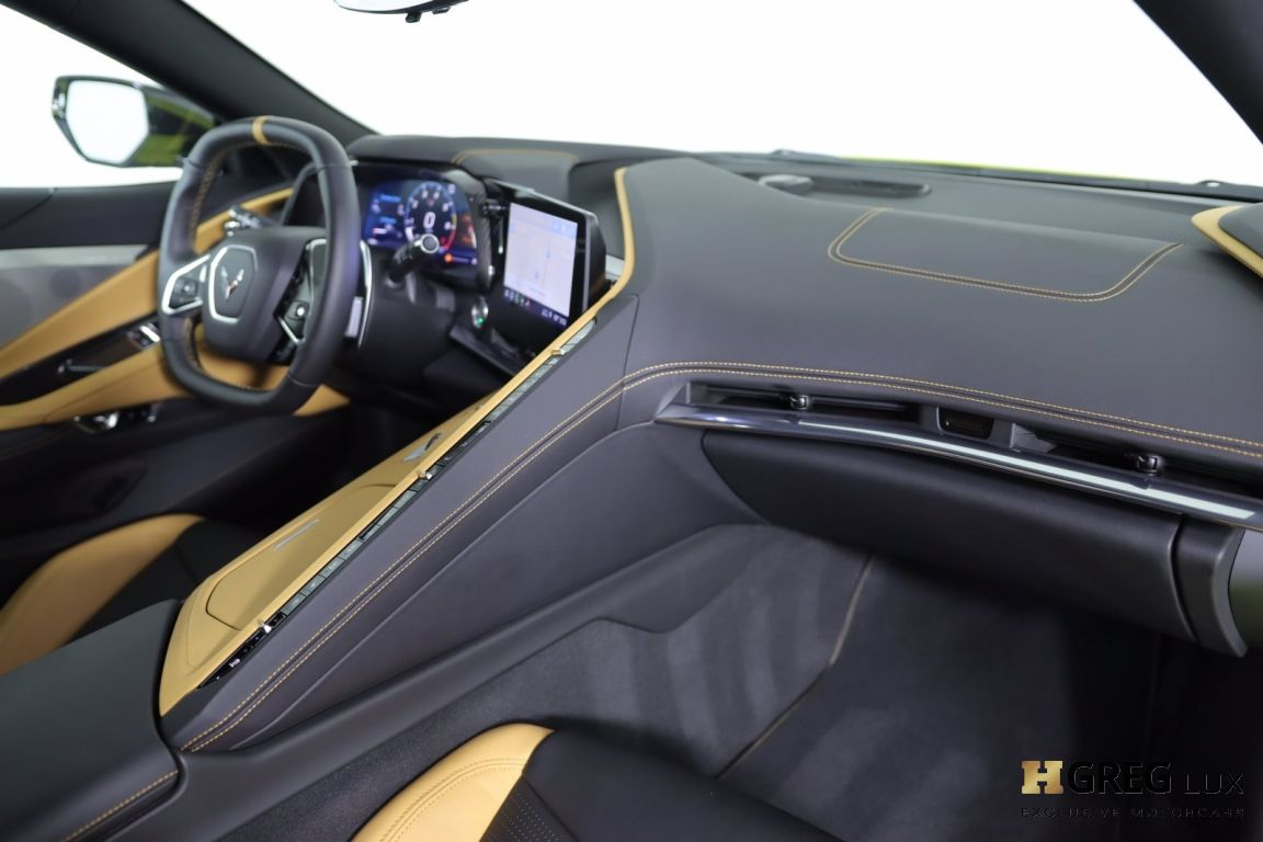 2020 Chevrolet Corvette 2LT #50