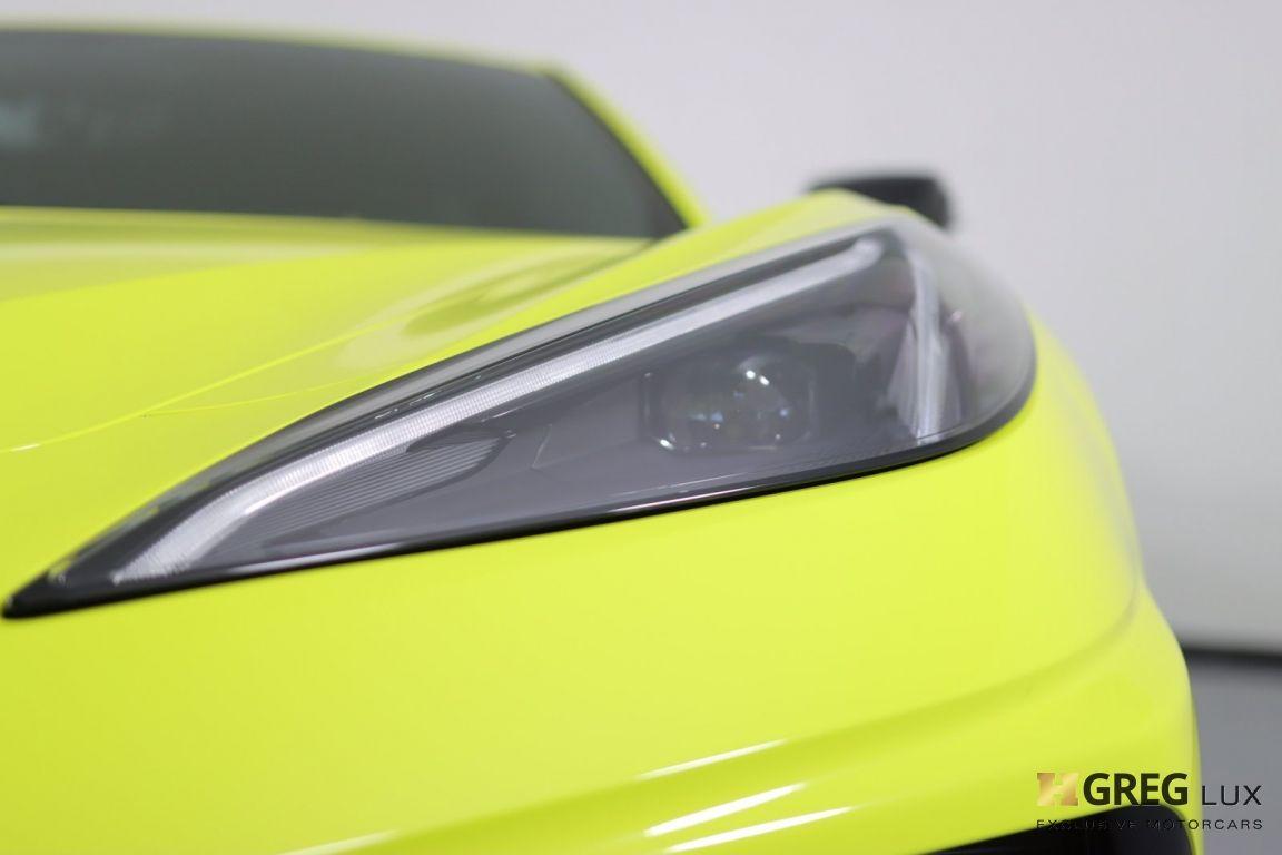 2020 Chevrolet Corvette 2LT #5