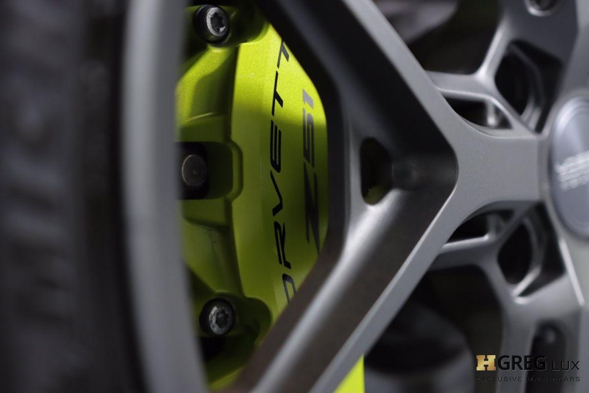 2020 Chevrolet Corvette 2LT #13