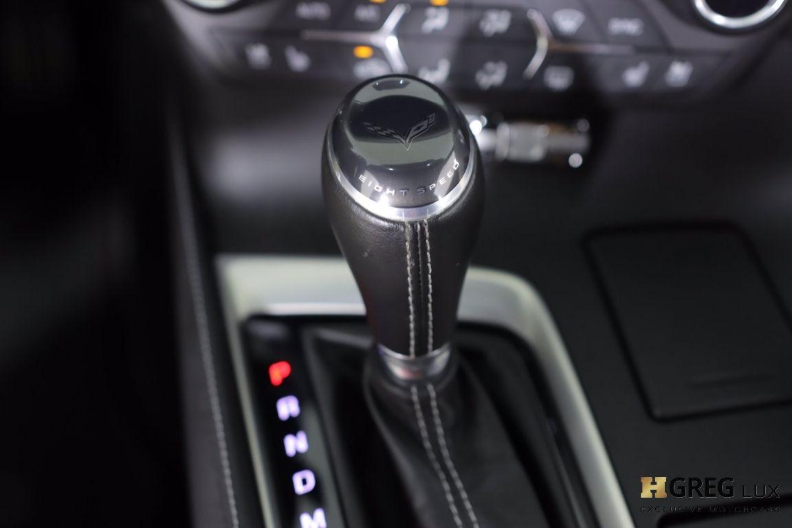 2017 Chevrolet Corvette Grand Sport 2LT #41