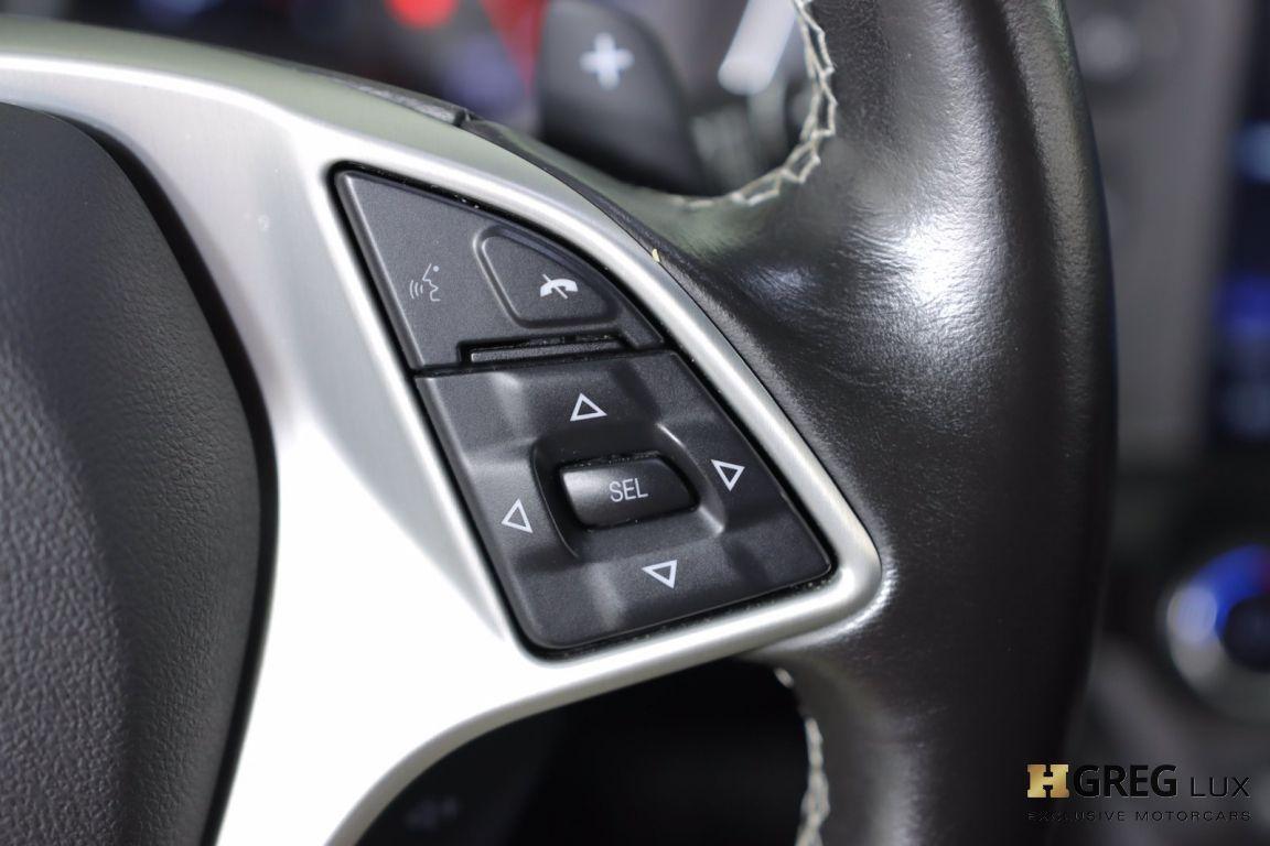 2017 Chevrolet Corvette Grand Sport 2LT #46