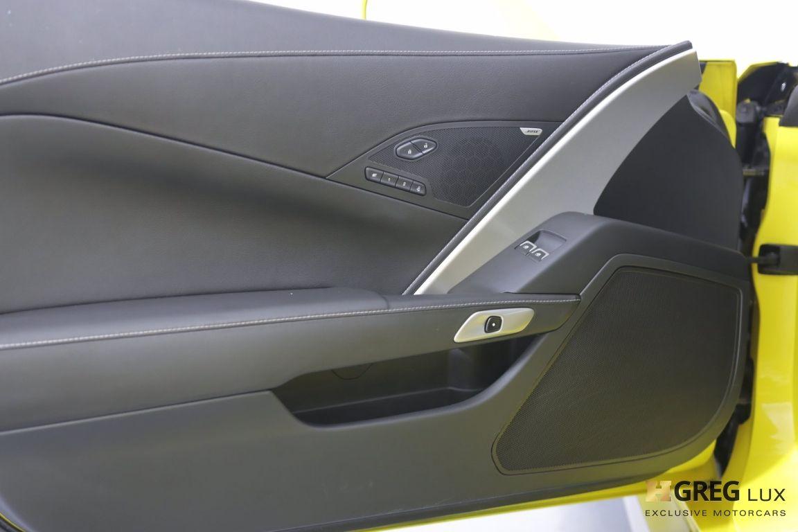 2017 Chevrolet Corvette Grand Sport 2LT #32