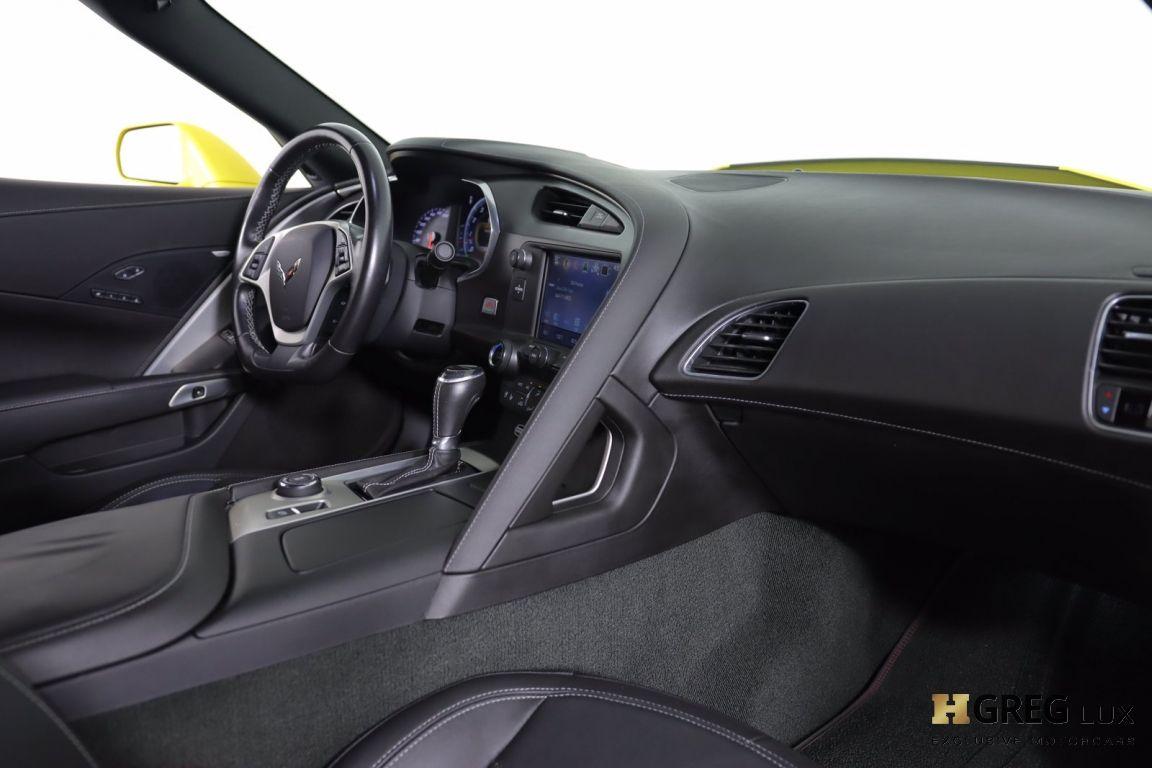 2017 Chevrolet Corvette Grand Sport 2LT #28
