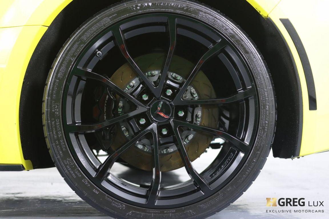 2017 Chevrolet Corvette Grand Sport 2LT #26
