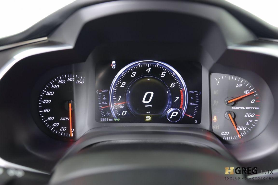 2017 Chevrolet Corvette Grand Sport 2LT #43
