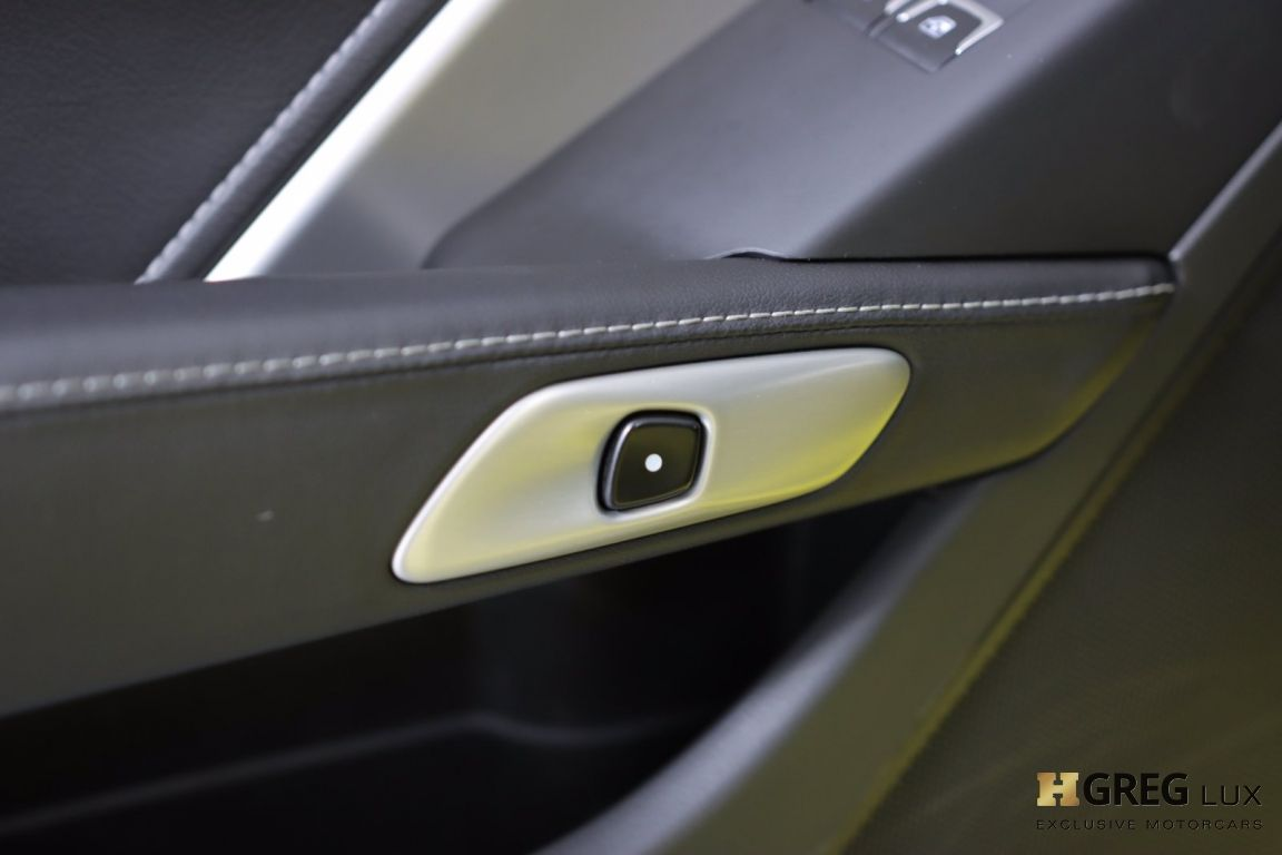 2017 Chevrolet Corvette Grand Sport 2LT #34